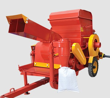 Wheat Therasher